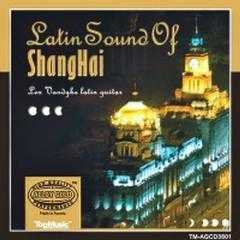 Latin Sound Of Shanghai - Lex Vandyke