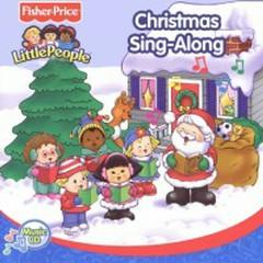 Little People - Christmas Sing-Along