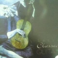 Latin Classic Guitar Vol 1