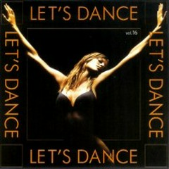 Let's Dance - Vol 16