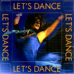 Let's Dance - Vol 12 (CD1)