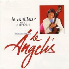Le Meilleur De La Guitare (CD1)