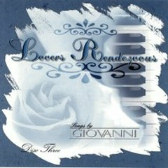 Lover's Rendezvous  CD3 - Giovanni Marradi