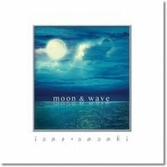 Moon & Wave