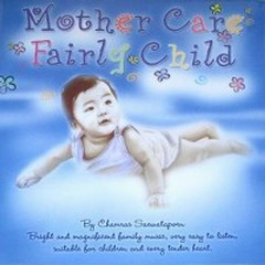 Mother Care Fairly Child
