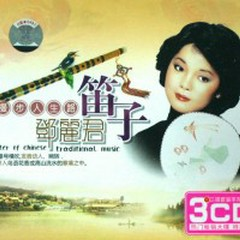 Master Of Chinese Traditional Music - CD2 - Various Artists