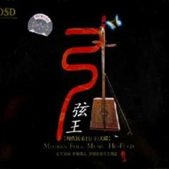 Modern Folk Music Hi-Fi CD