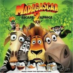 Madagascar Escape 2 Africa  - Hans Zimmer