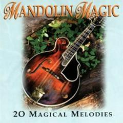 Mandolin Magic - Various Artists