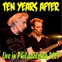 Live In Philadelphia (CD2)