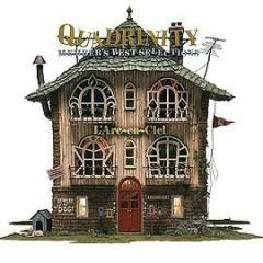 Quadrinity ~Member's Best Selections~ Yukihiro Best