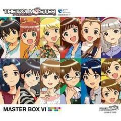 THE iDOLM@STER MASTER BOX VI (CD1) Part II