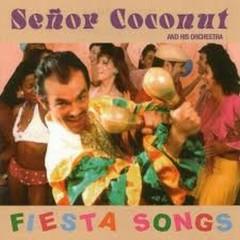 Fiesta Songs (CD)