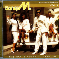 The Maxi-Singles Collection Vol 2