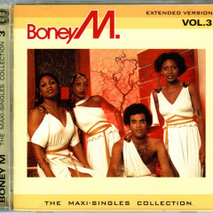 The Maxi-Singles Collection Vol 3