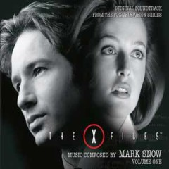 The X-Files Volume One OST (Disc 4) [Part 2]