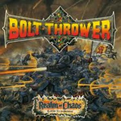 Realm Of Chaos - Bolt Thrower