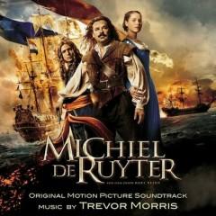 Michiel De Ruyter (Admiral) (Score) (P.2)  - Trevor Morris