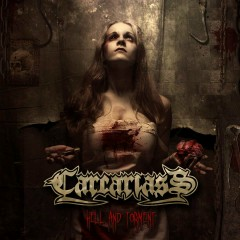 Hell And Torment (CD1) - Carcariass