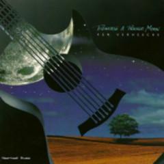 Beneath A Prairie Moon - Ken Verheecke