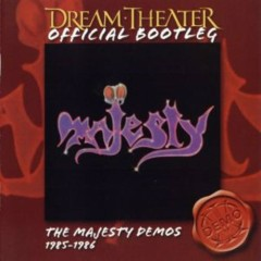 Official Bootleg: The Majesty Demos 1985 - 1986 (CD1)