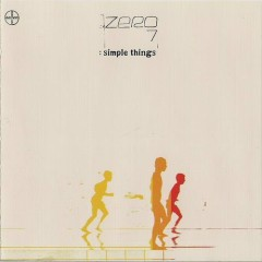 Simple Things (US Edition) - Zero 7