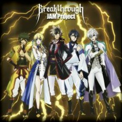 Breakthrough - JAM Project
