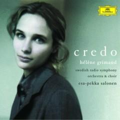 Credo: Part, Credo for Piano, Choir & Orchestra / Beethoven, Piano Sonata Nr. 17
