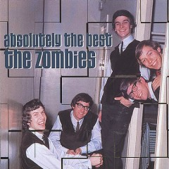 The Best Of The Zombies (CD2) - Zombies