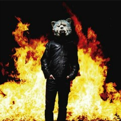 Emotions - MAN WITH A MISSION