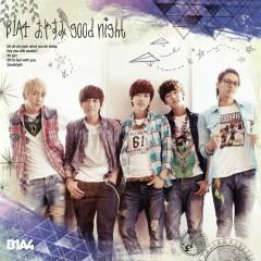 Good Night (Regular Edition) - B1A4