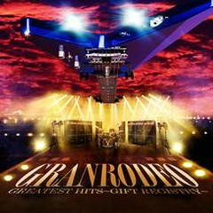 Granrodeo Greatest Hits - Gift Registry (CD2) - GRANRODEO