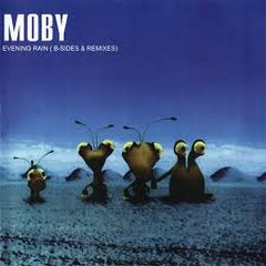 Evening Rain (B-Sides & Remixes) - Moby