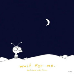 Wait For Me (Deluxe Edition) (CD1) - Moby