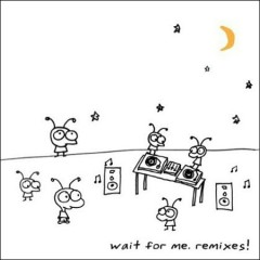 Wait For Me. Remixes! (CD2) - Moby