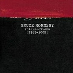 Intersections (CD1) - Bruce Hornsby
