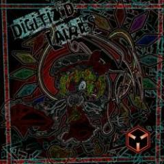 DiGiTiZED FAiRiES - Black Onyx