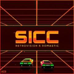 SICC (Single) - RetroVision, Domastic