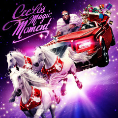 CeeLo's Magic Moment - Cee Lo Green