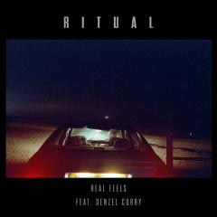 Real Feels (Single) - R I T U A L, Denzel Curry