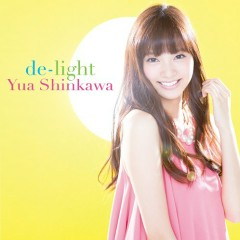 de-light - Shinkawa Yua