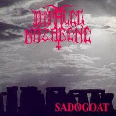 Sadogoat (CDEP) - Impaled Nazarene