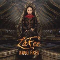 Ring Frei - Lafee