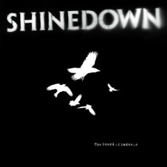The Sound Of Madness (Limited Fan Club Edition) - Shinedown