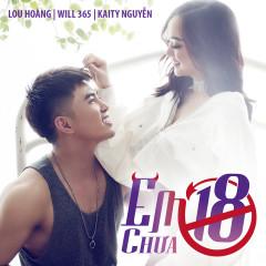 Em Chưa 18 (Single)