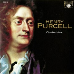 Henry Purcell - Complete Chamber Music CD 3 - Chamber Music (No. 1)