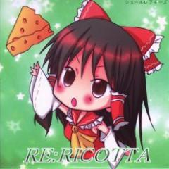 Re: Ricotta - surreacheese