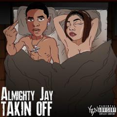 Takin Off (Single)