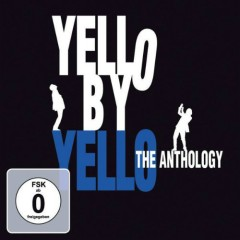 Yello By Yello Vol. 2 (CD1)