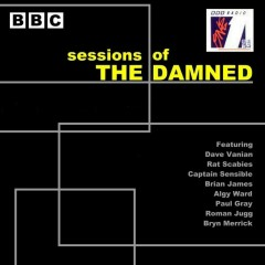 Sessions Of The Damned (Peel Sessions) (CD2) - The Damned